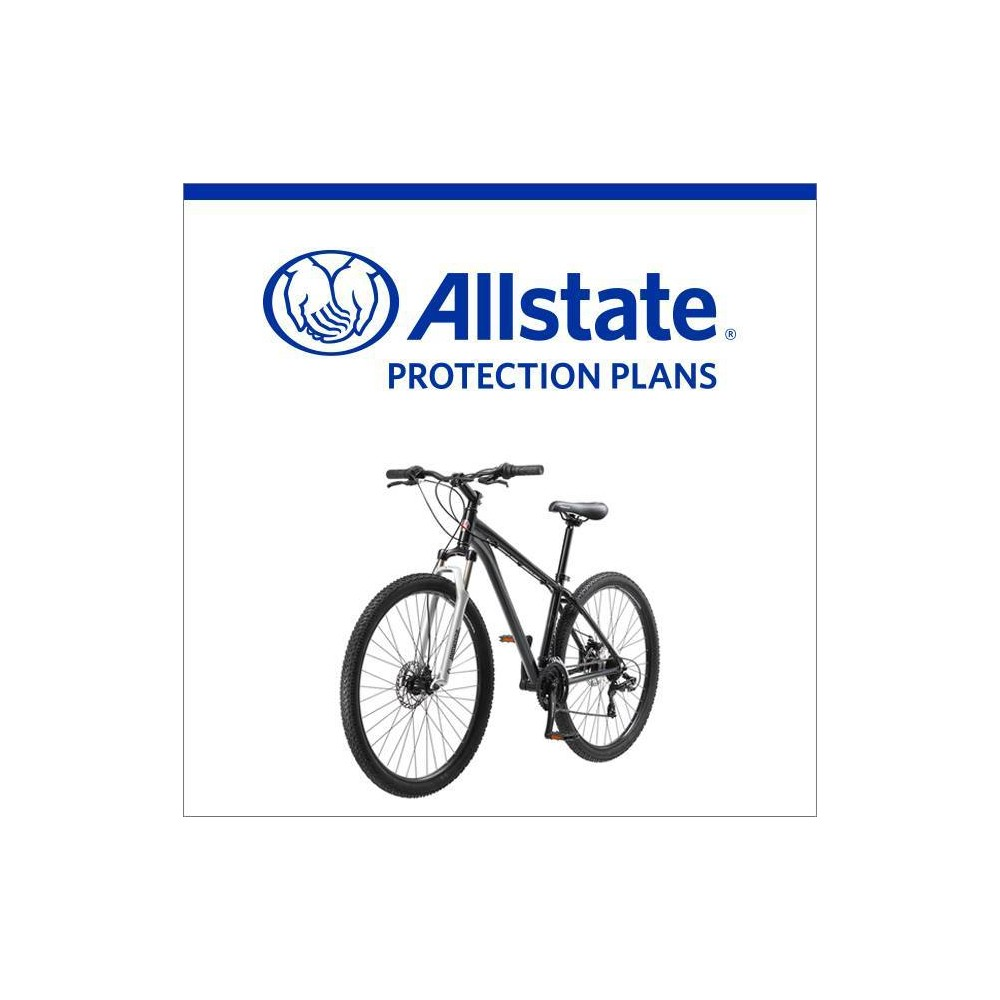 Allstate 2 Year Bikes Protection Plan