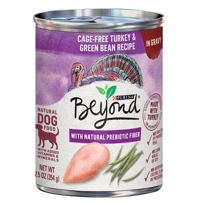 Purina Beyond Grain Free Gravy Wet Dog Food - 12.5oz