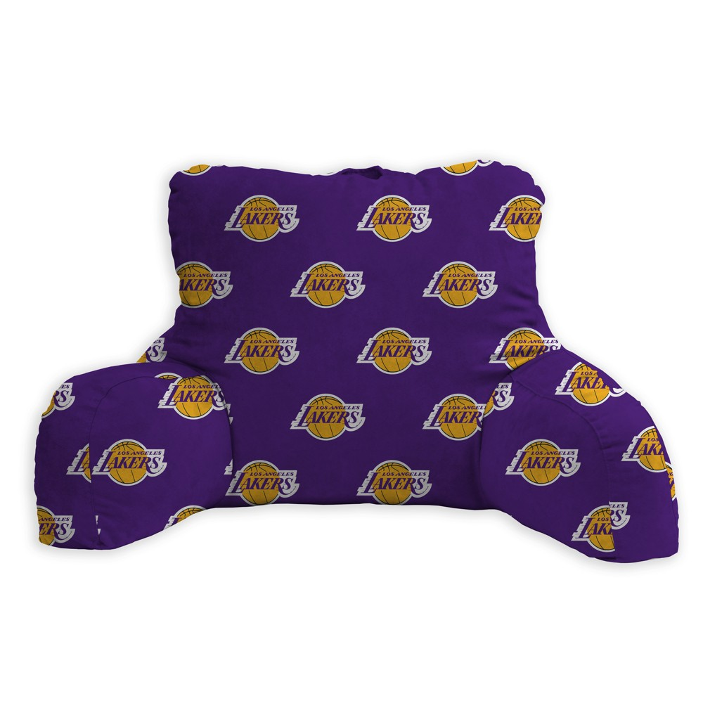 NBA Los Angeles Lakers Back Rest