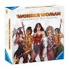 DC Comics Wonder Woman: Challenge of the Amazons Board Game - image 2 of 4