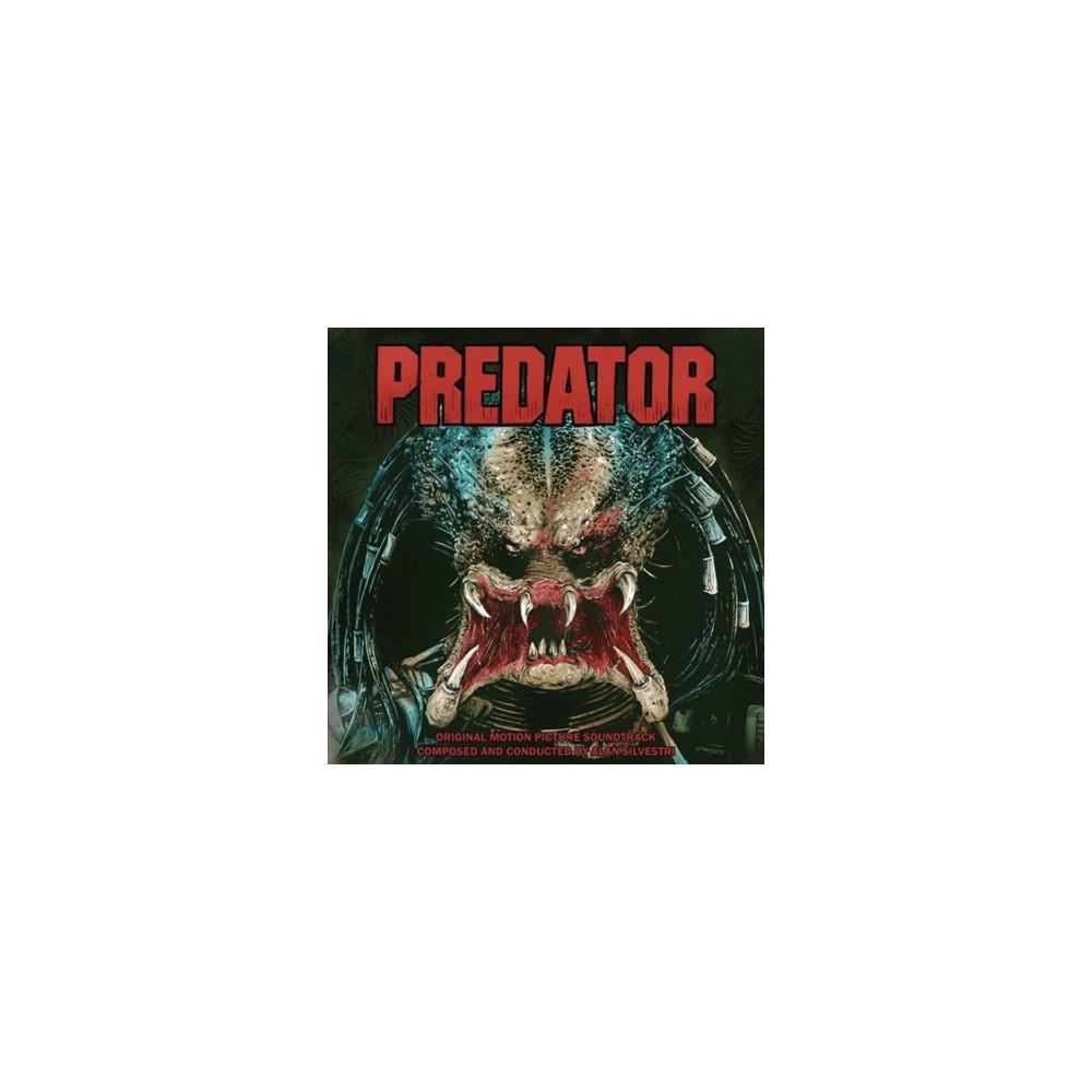 Various - Predator (Ost) (Vinyl)