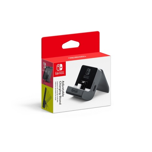 Nintendo Switch Adjustable Charging Stand - image 1 of 4