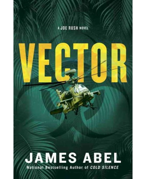 Vector (Hardcover) (James Abel) - image 1 of 1