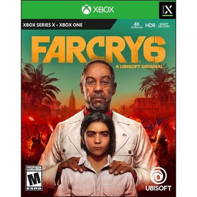 Far Cry 6 - Xbox One/Series X