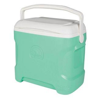 Igloo Contour 30qt Cooler - Aqua