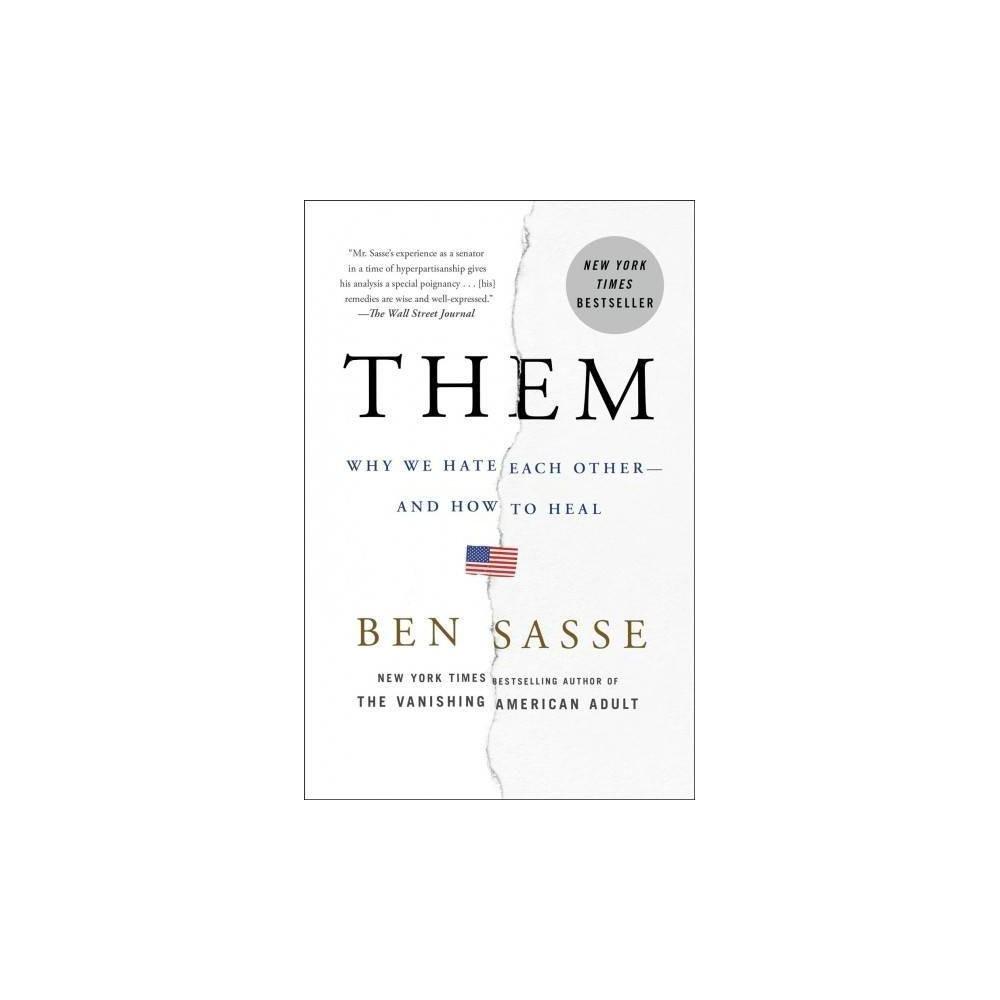 Them - by Ben Sasse (Paperback)