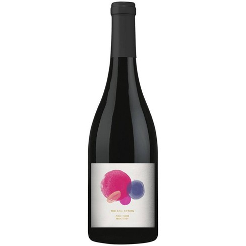 Pinot Noir Red Wine - 750ml Bottle - The Collection - image 1 of 2