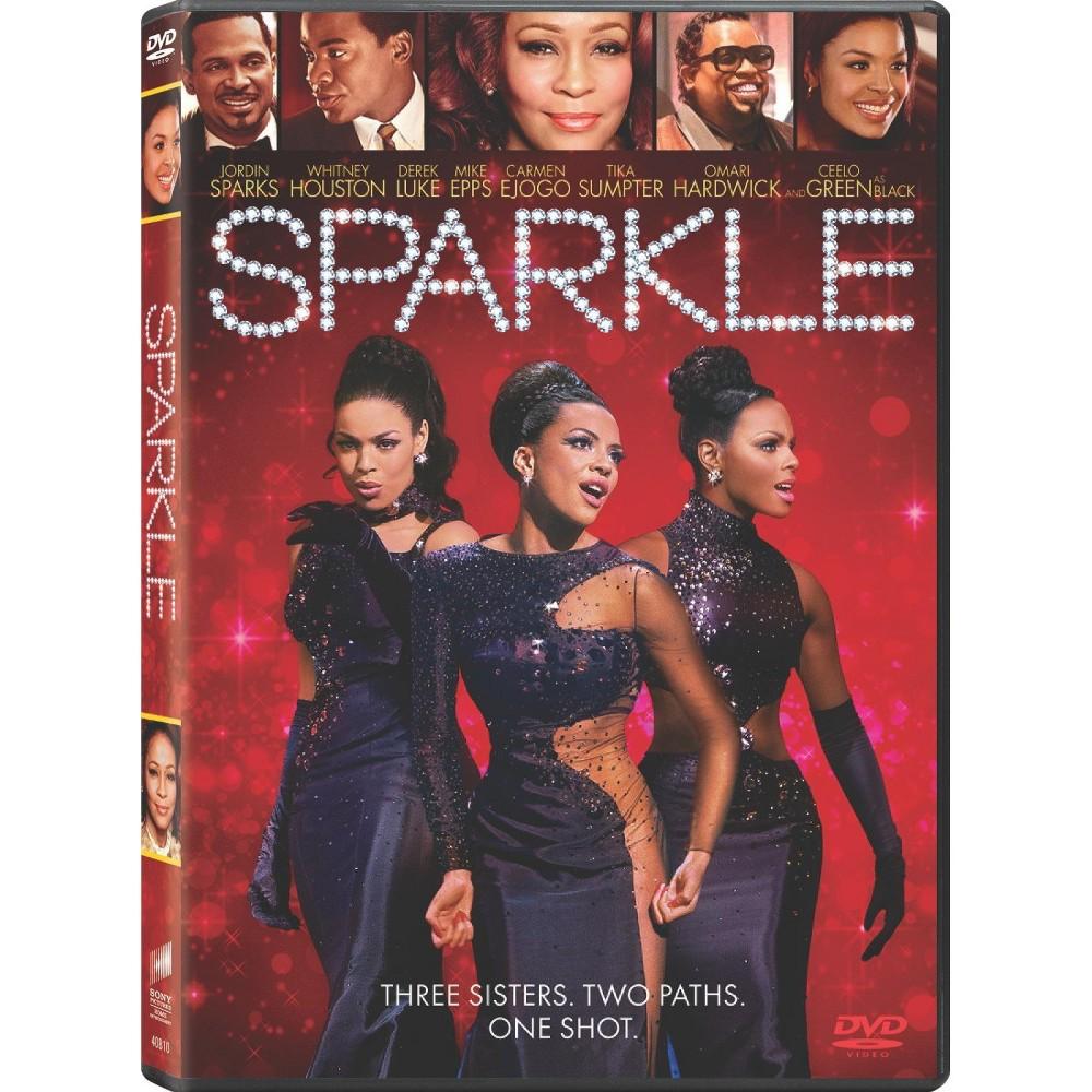 Sparkle (Includes Digital Copy) (UltraViolet) (dvd_video)