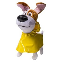 Target.com deals on The Secret Life of Pets 6-inch Max Plush Buddy
