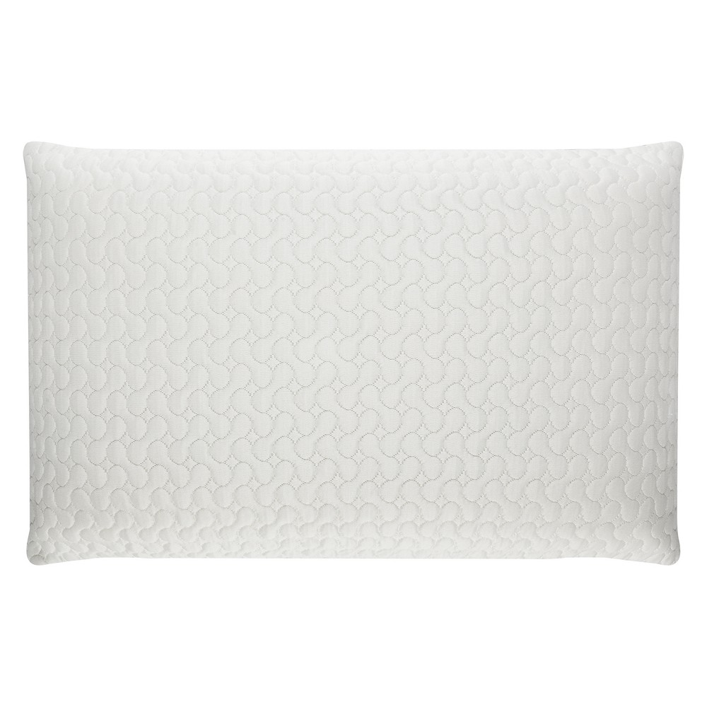 Image of Home Adaptive Support Pillow (Queen) White - Tempur-Pedic