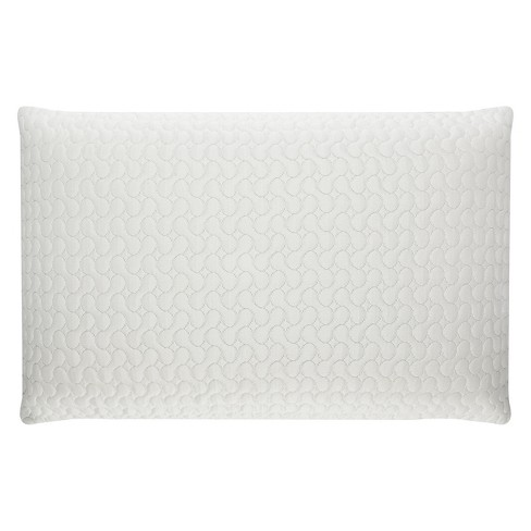 Home Adaptive Support Pillow (Queen) White - Tempur-Pedic - image 1 of 6