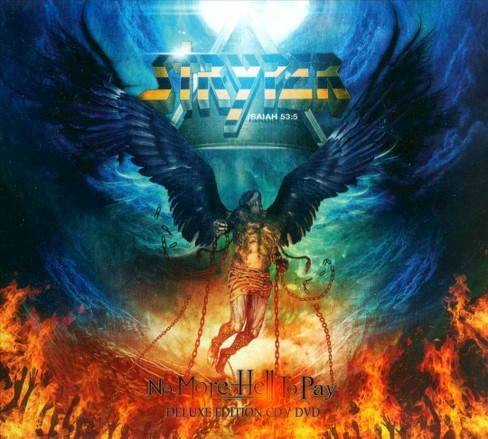 Stryper - No More Hell To Pay (CD) - image 1 of 1