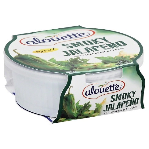 Alouette Smoky Jalapeno Cheese - image 1 of 1