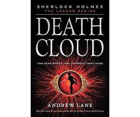 Death Cloud (Reprint) (Paperback) (Andrew Lane) - image 1 of 1