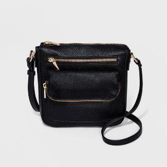Crossbody Bag - A New Day™ Black