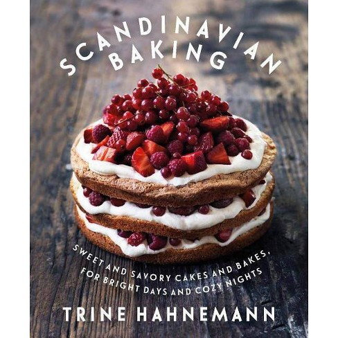 Scandinavian Baking - by  Trine Hahnemann (Hardcover) - image 1 of 1