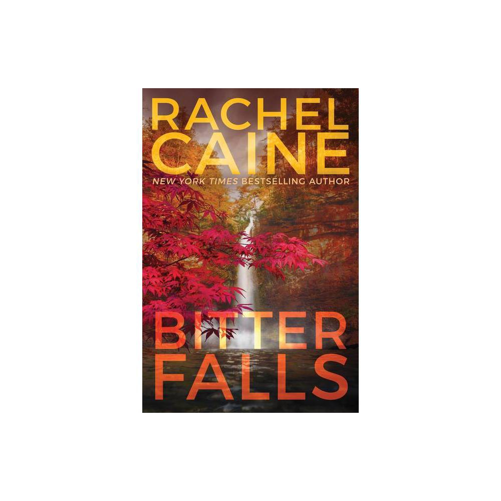 Bitter Falls Stillhouse Lake By Rachel Caine Paperback
