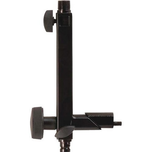 On-Stage KSA7575+ U Mount Mic Attachment Bar for Keyboard Stands with Quick Release - image 1 of 4