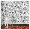 Speckled Dot Peel & Stick Wallpaper - Opalhouse™ - image 3 of 4