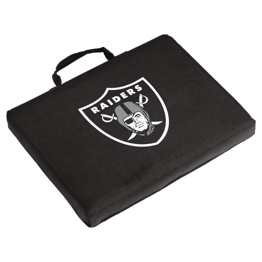 NFL Oakland Raiders Bleacher Cushion