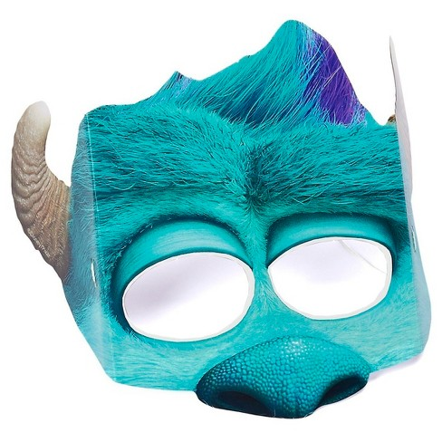 8ct Monsters University Party Masks - image 1 of 3