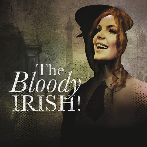 Various - Bloody irish (Ost) (CD) - image 1 of 1