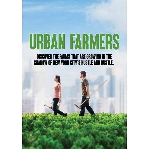 Urban Farmers (DVD) - image 1 of 1