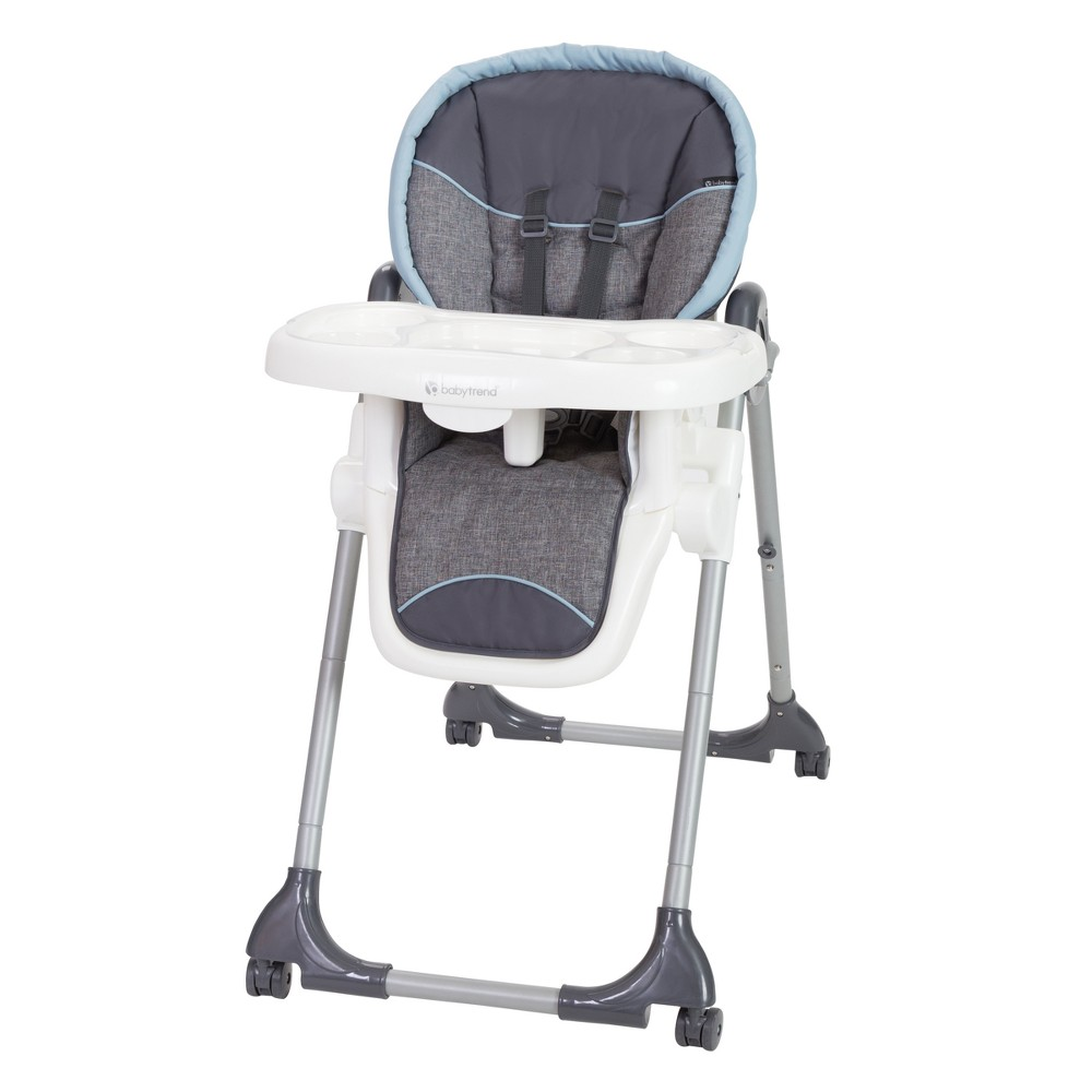 Image of Baby Trend Dine Time 3-in-1 High Chair - Starlight Blue