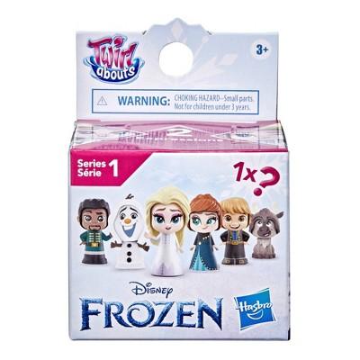 Disney's Frozen 2 Twirlabouts Series 1 Blind Box
