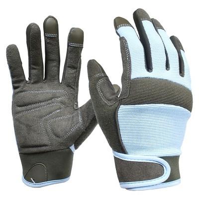 Women's Performance Garden Glove - Blue - Threshold™