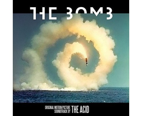 Various - Bomb (Ost) (Vinyl) - image 1 of 1