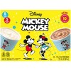 Disney Mickey Mouse Vanilla & Chocolate Ice Cream Party Cups - 32.5oz/10ct - image 2 of 3