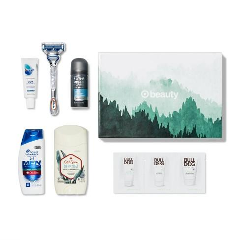 Target Beauty Box™ - June - Men's - image 1 of 1