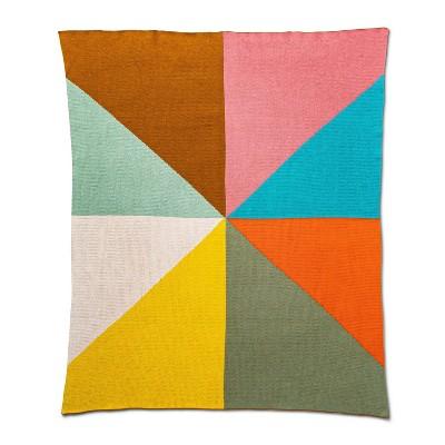 Parachute Reversible Throw Blanket - Christian Robinson x Target