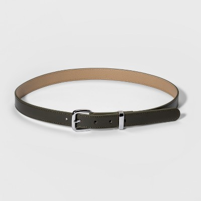 Women's Dress Belt   A New Day™ by A New Day