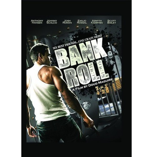 Bank Roll (DVD) - image 1 of 1