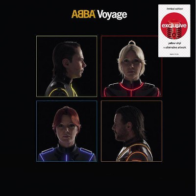 ABBA - Voyage (Target Exclusive, Vinyl)