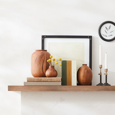 Modern Farmhouse Mantel Decor Collection Hearth Hand With