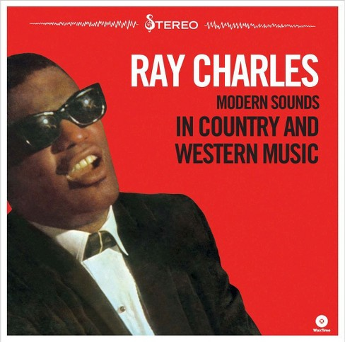 Ray Charles - Modern Sounds In Country & Western:V1 (Vinyl) - image 1 of 1