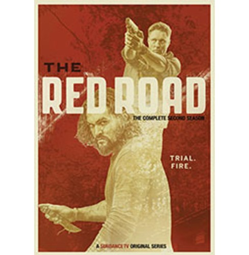 Red Road:Season 2 (DVD) - image 1 of 1