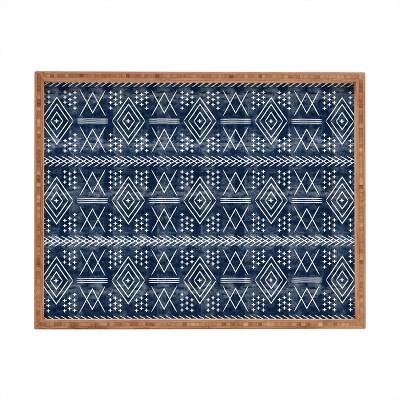 Little Arrow Design Co Vintage Moroccan Tray (18 )- Deny Designs