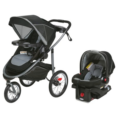 Graco® Modes Jogger Travel System - Banner