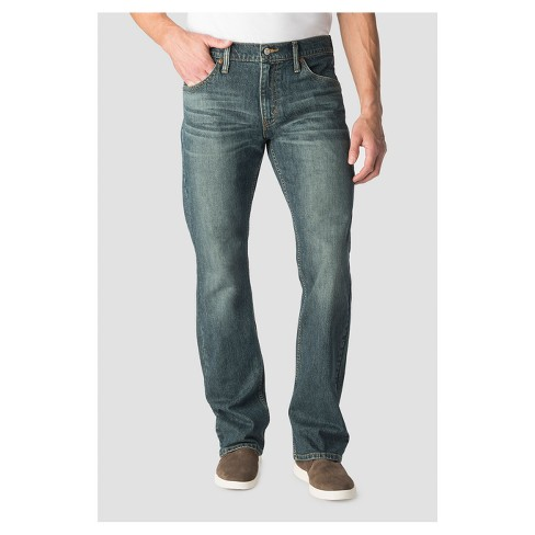 DENIZEN® from Levi's® Men's 233 Bootcut Fit Jeans - image 1 of 3