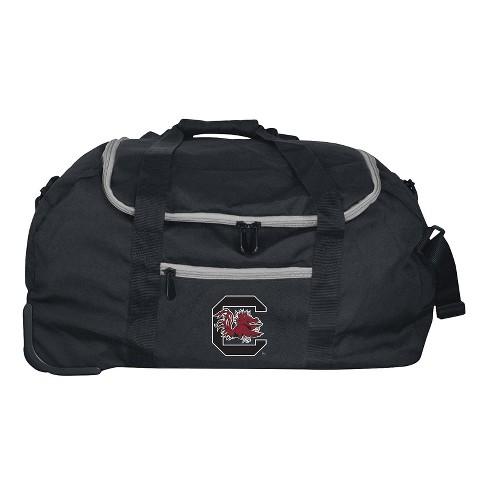 NCAA South Carolina Gamecocks Travel Duffel Bag - image 1 of 4