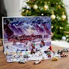 LEGO Star Wars Advent Calendar Building Kit Fun Christmas Countdown Calendar with Star Wars Buildable Toys 75279 - image 3 of 4