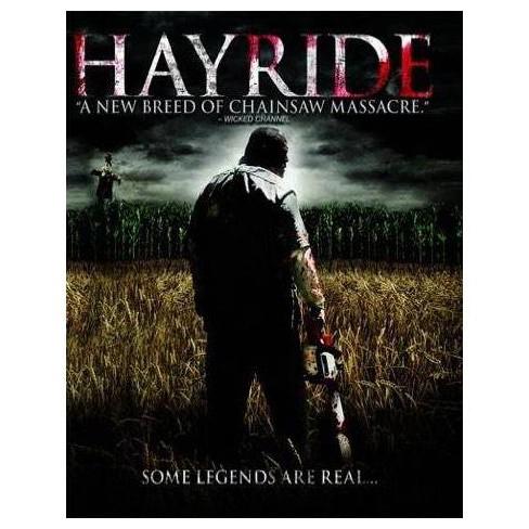 Hayride (Blu-ray) - image 1 of 1