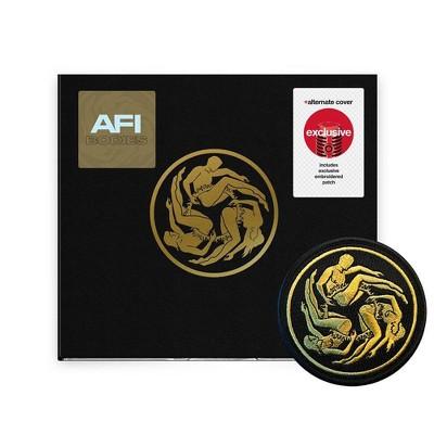 AFI - Bodies (Target Exclusive, CD)