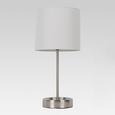 Stick Lamp White - Room Essentials™