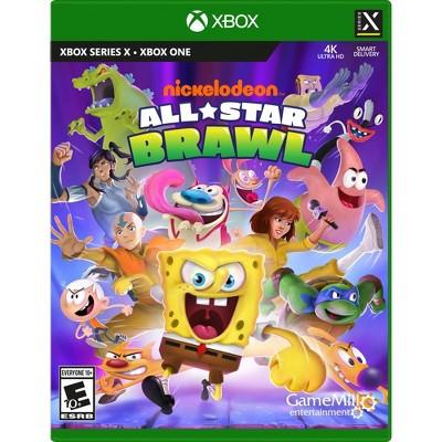 Nickelodeon All Star Brawl - Xbox Series X/Xbox One