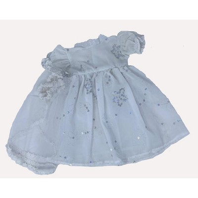 Doll Clothes Superstore Gorgeous Wedding Confirmation Communion Dress Fits Cabbage Patch Kid Dolls